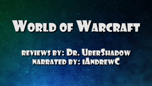 World of Warcraft  - Quick Review